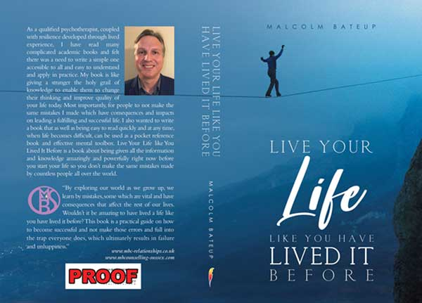 Live your life like you have lived it beforeLive your life like you have lived it before